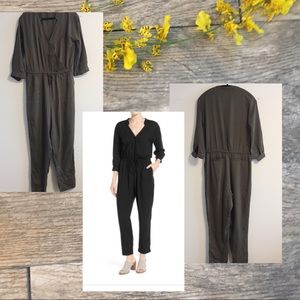 Caslon | Woven Relaxed Jumpsuit